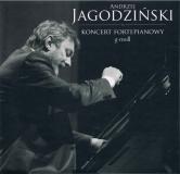 Andrzej Jagodziński Koncert g-moll