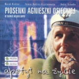 Apetyt na życie – Piosenki Agnieszki Osieckiej