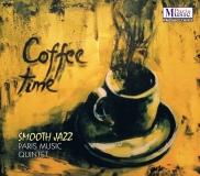 Paris Music Quintet – Coffee Time – Smooth Jazz