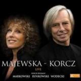 Majewska – Korcz Live