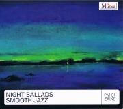 Night Ballads Smooth Jazz