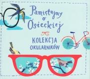 Pamiętajmy o Osieckiej - Kolekcja Okularników