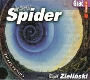 Wojtek Zieliński – The Heart of Spider