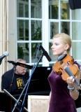 Marta Zalewska – skrzypce...