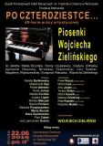 Piosenki Wojciecha Zielińskiego