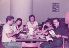 Lunch w Bagdadzie