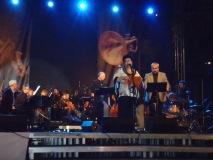 Ewa Bem, Robert Majewski, PG&F Orchestra