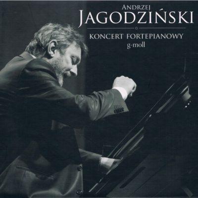 Andrzej Jagodziński - Koncert g-moll